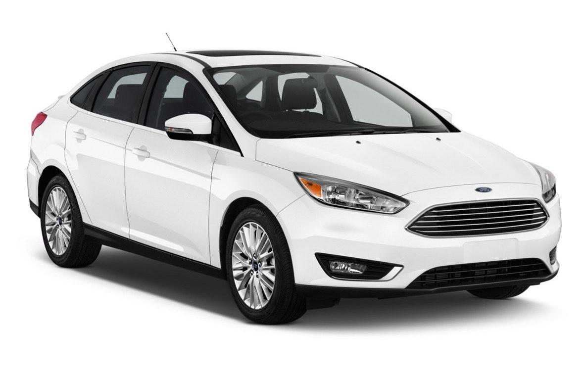 аренда Ford Focus