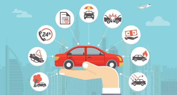 Страховка при аренде авто: все, что нужно знать
