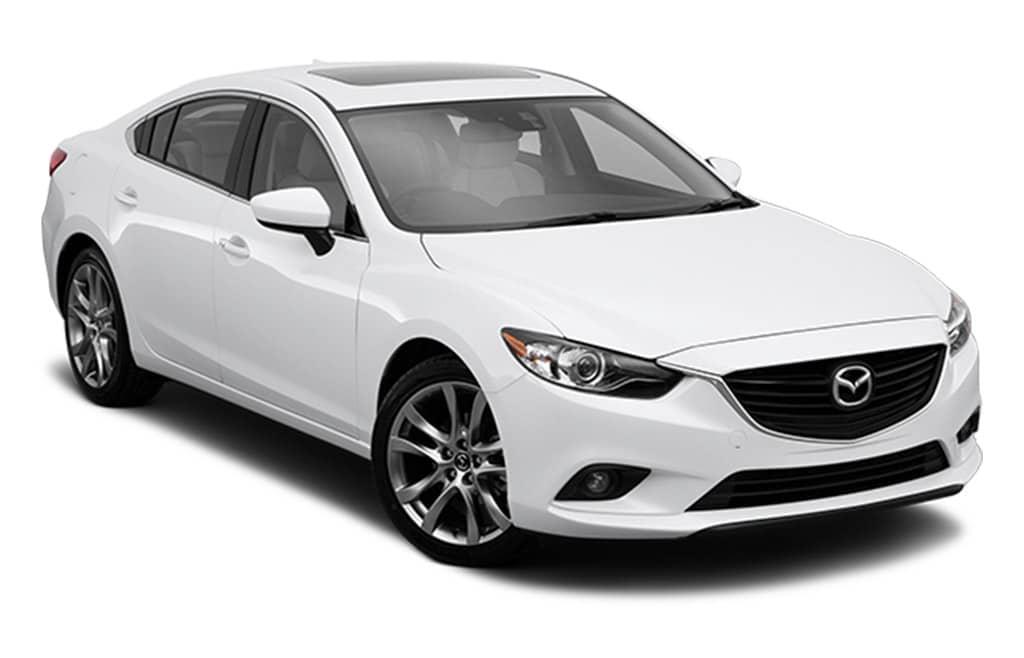 Аренда Mazda 6 sport