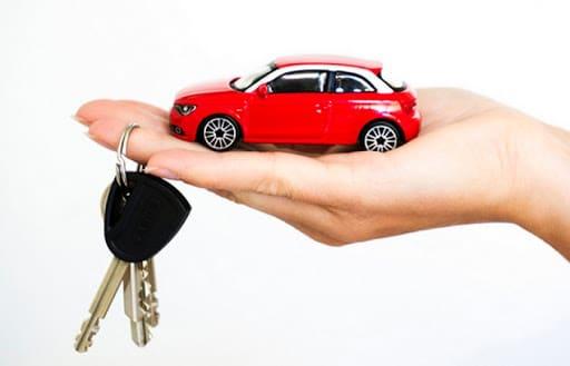 Как арендовать авто