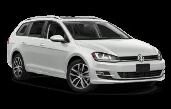 аренда Volkswagen Golf Variant в киеве
