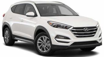 аренда Hyundai Tucson в киеве
