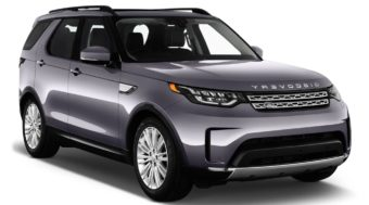 аренда land rover discovery