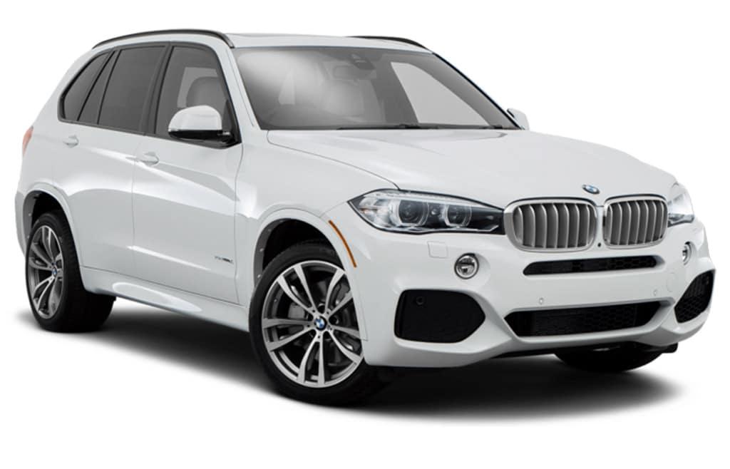 Аренда BMW X5 Hybrid