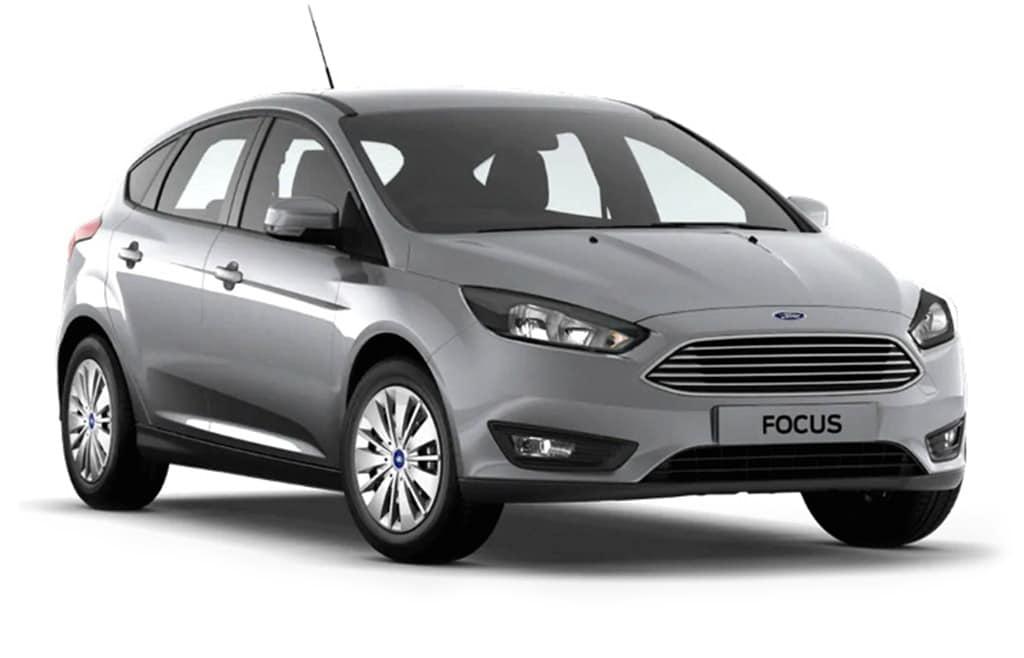 Аренда автомобилей Ford