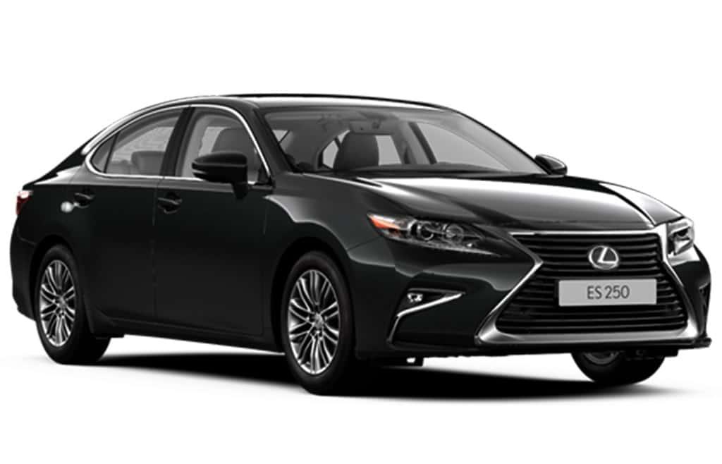 Аренда Lexus ES Hybrid