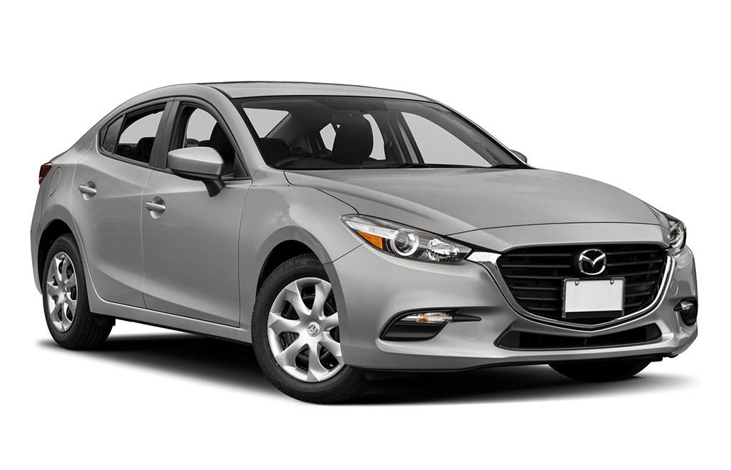 Аренда Mazda 3 Grand Touring